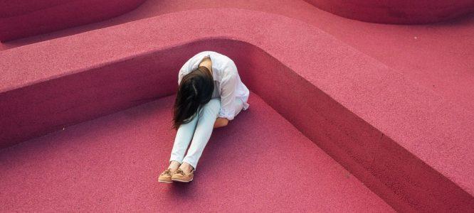 CBD za anksioznost in depresijo