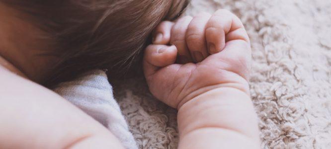 Nasveti za nego občutljive kože dojenčkov
